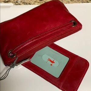 HOBO Bags - HOBO BESS wristlet/crossbody